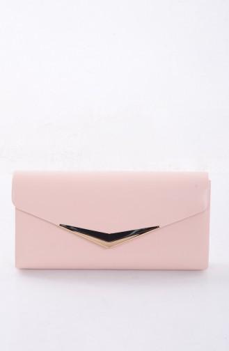 Powder Portfolio Hand Bag 0419-01