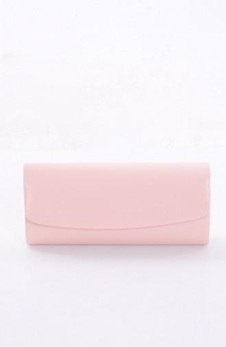 Powder Portfolio Hand Bag 0477-03