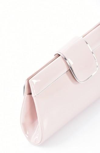 Powder Portfolio Hand Bag 0494-01