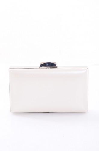 Nacre Portfolio Hand Bag 0274-01