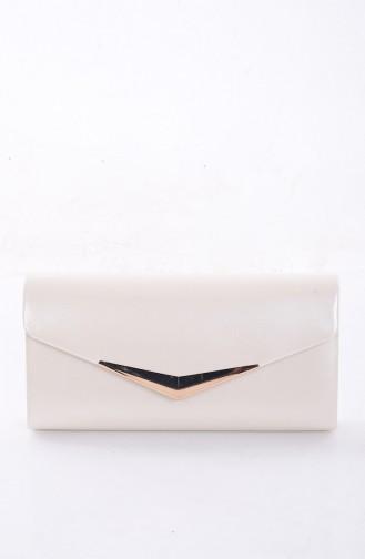 Nacre Portfolio Hand Bag 0419-02