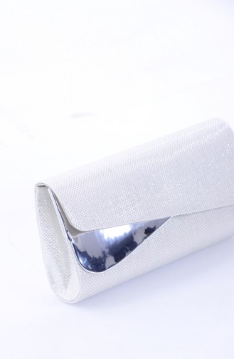 حقيبة يد عرق الؤلؤ 0443-03