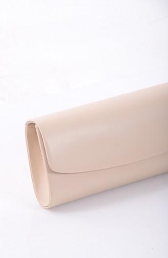 حقيبة يد لون البشرة 0477-06