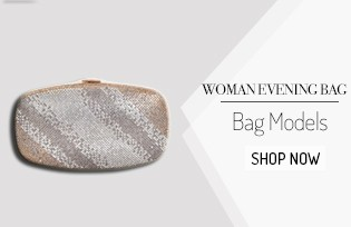 Woman Evening Bag Models