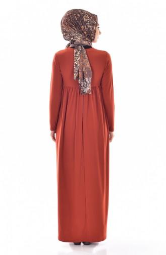 Tile Dress 1852-03