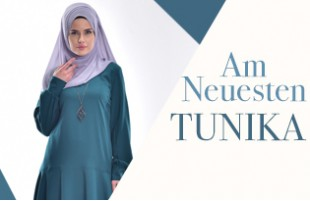 Sefamerve Neue Saison Tunikamodelle