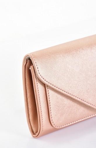 Powder Portfolio Hand Bag 0407-04