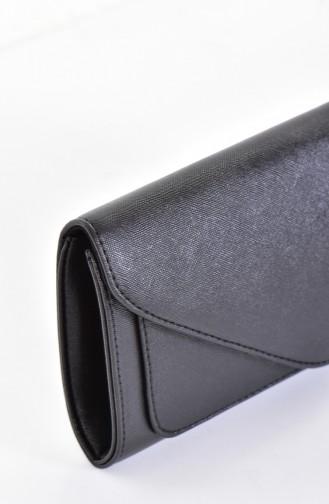 حقيبة يد أسود 0407-01