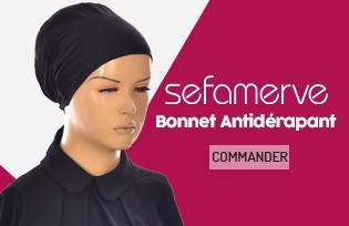 Bonnet Antidérapant