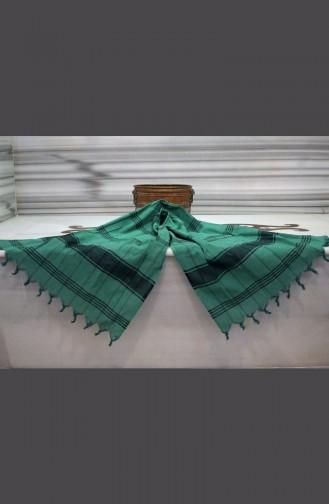 Green Peshtemal 9001-04