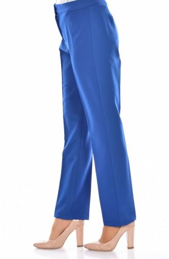Dark Blue Pants 1004-30