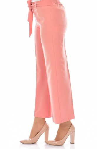 Dusty Rose Pants 5063-05