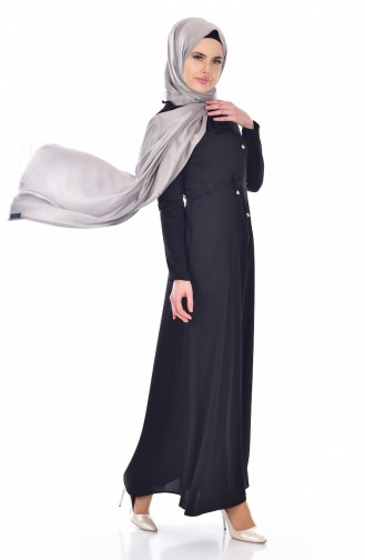 Black Dress 1082-01