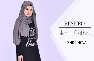 Respiro Islamic Clothing