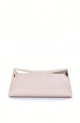 حقيبة يد لون البشرة 0433 9
