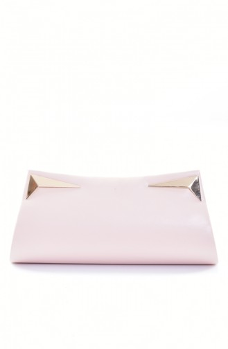 Powder Portfolio Hand Bag 0433 -11