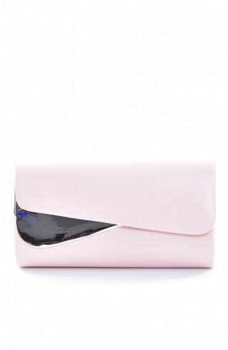 Powder Portfolio Hand Bag 0443 09