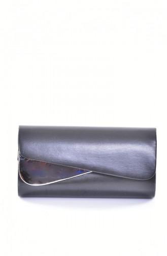 حقيبة يد أسود 0443-11
