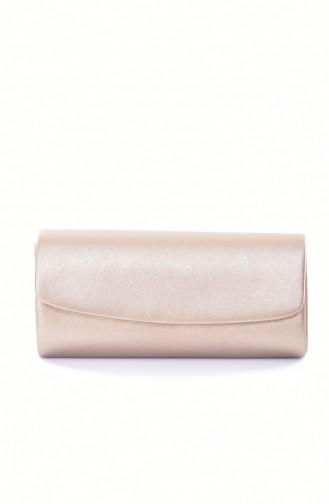 حقيبة يد برونزي 0477-10