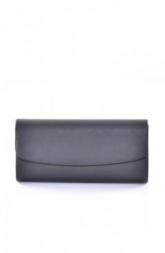 حقيبة يد أسود 0477-11