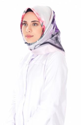 وشاح وردي باودر 01