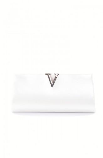 Nacre Portfolio Hand Bag 0410-09
