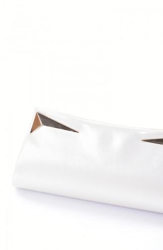 Nacre Portfolio Hand Bag 0433 8