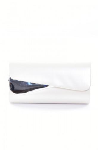 Nacre Portfolio Hand Bag 0443-08