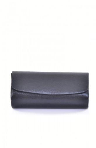 Black Portfolio Hand Bag 0475 -06