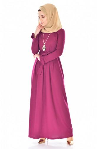 Damson İslamitische Jurk 5506-01