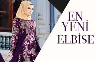 Sefamerve En Yeni Elbise Modelleri