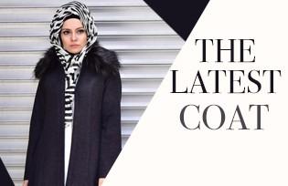 New Season Coat Models