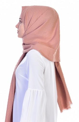 Camel Shawl 11