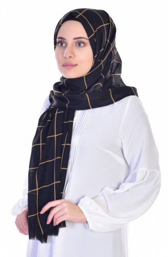Black Sjaal 22