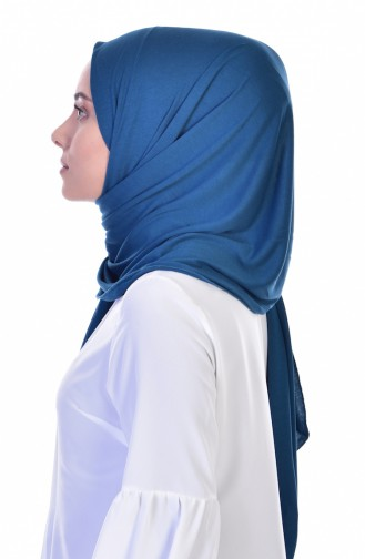 Oil Blue Sjaal 105