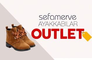 Kış Outlet Ayakkabı Modelleri