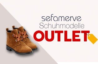 Winter Outlet Schuhmodelle