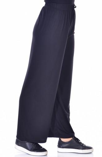 Black Pants 1320B-01
