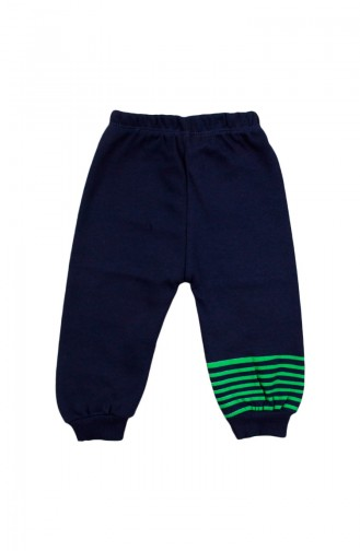 Green Baby Bottom 028YSL-01