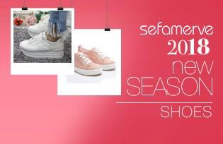 New Season Shoes Models