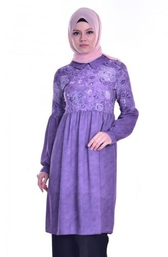 Purple Tuniek 5335-04