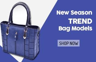 New Season Trend Bag Models