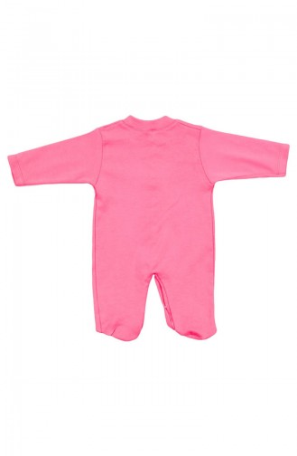 Baby Overall 02TLM-01