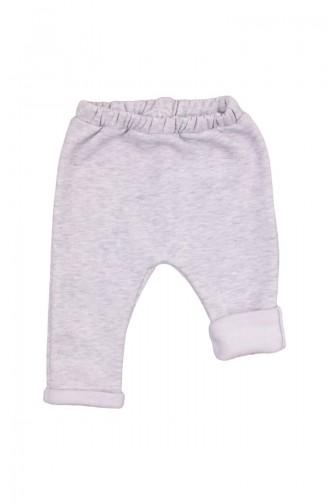 5 li Bebek Pantolon CLL16KIZ-01 Renkli