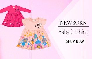 Newborn and Baby Clothes