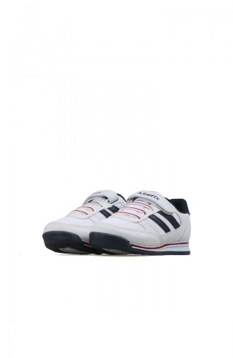Kinetix Chaussure Pour Enfant Blanc 100232912 100232912