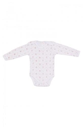 White Baby Body 098BYZ-01
