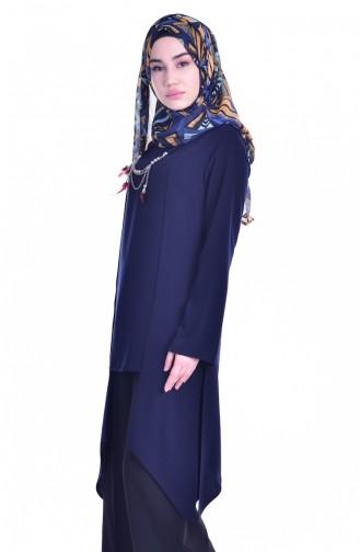 Navy Blue Tuniek 1821844-01