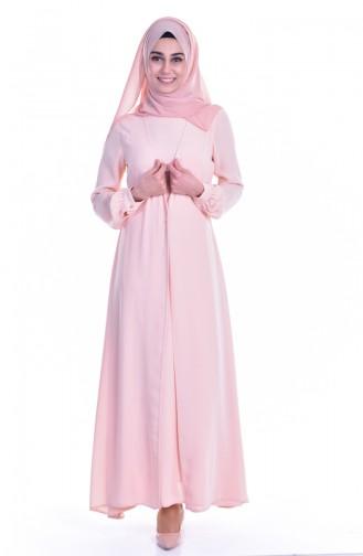 Powder İslamitische Jurk 1713345-01