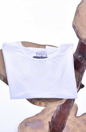 White Body 31001-01